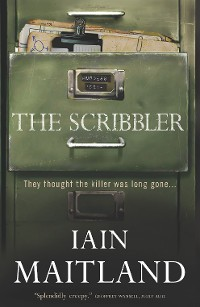 Cover The Scribbler