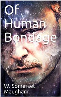 Cover Of Human Bondage