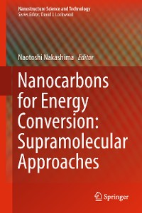 Cover Nanocarbons for Energy Conversion: Supramolecular Approaches
