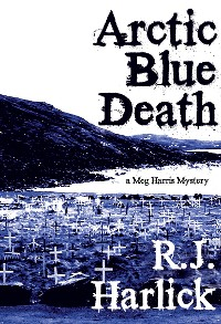 Cover Arctic Blue Death