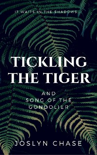 Cover Tickling The Tiger