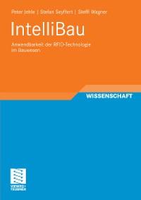Cover IntelliBau