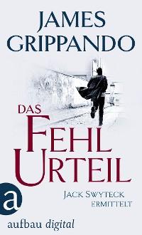 Cover Das Fehlurteil