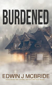 Cover BURDENED