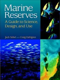 Cover Marine Reserves