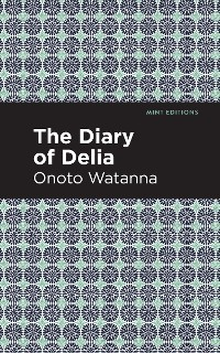 Cover The Diary of Delia