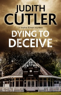 Cover Dying to Deceive