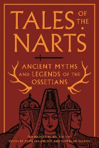 Cover Tales of the Narts