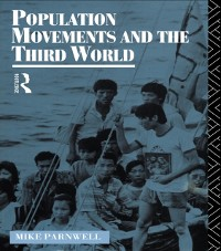 Cover Population Movements and the Third World
