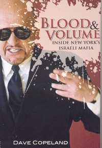 Cover Blood and Volume