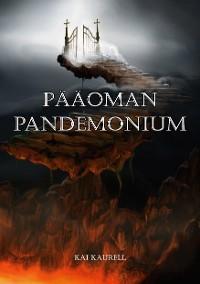 Cover Pääoman pandemonium