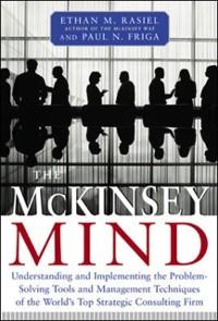 Cover McKinsey Mind