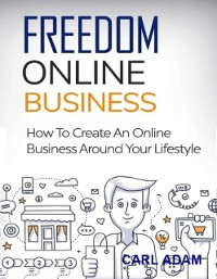 Cover Freedom Online Business