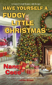 Cover Have Yourself a Fudgy Little Christmas