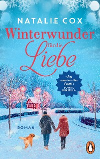 Cover Winterwunder für die Liebe