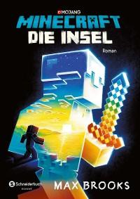 Cover Minecraft - Die Insel