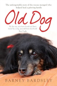 Cover Old Dog