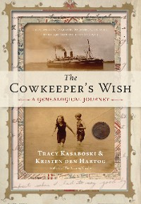 Cover The Cowkeeper's Wish