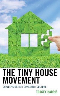 Cover The Tiny House Movement
