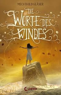 Cover Die Worte des Windes