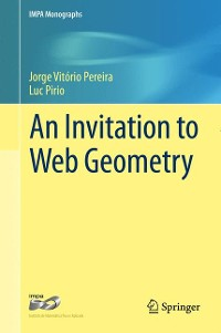 Cover An Invitation to Web Geometry