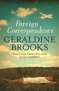 Cover Foreign Correspondence