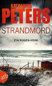 Cover Strandmord
