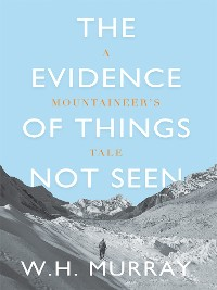 Cover The Evidence of Things Not Seen