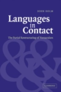 Cover Languages in Contact