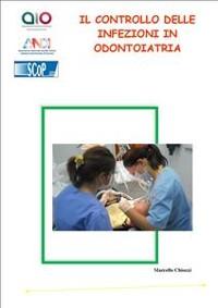 Cover Il controllo delle infezioni in odontoiatria