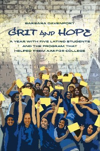 Cover Grit and Hope