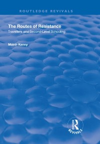 Cover Routes of Resistance