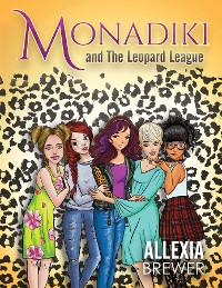 Cover Monadiki and The Leopard League