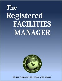 Cover The Registered Facilities Manager