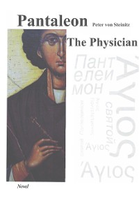 Cover Pantaleon The Physician