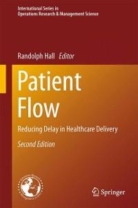 Cover Patient Flow