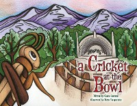 Cover A Cricket at the Bowl