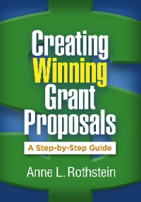 Cover Creating Winning Grant Proposals