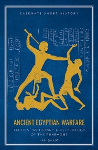 Cover Ancient Egyptian Warfare