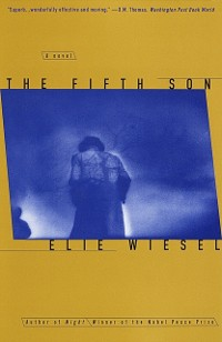 Cover Fifth Son
