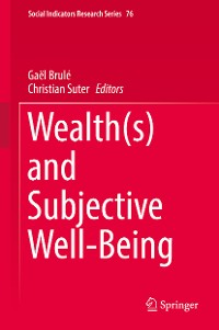 Cover Wealth(s) and Subjective Well-Being