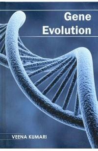 Cover Gene Evolution