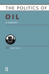 Cover Politics of Oil