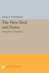 Cover New Deal and States
