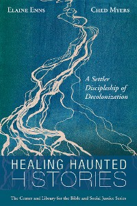 Cover Healing Haunted Histories