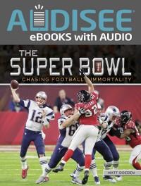 Cover Super Bowl