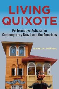 Cover Living Quixote