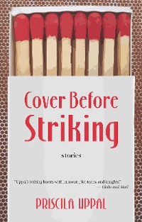 Cover Cover Before Striking