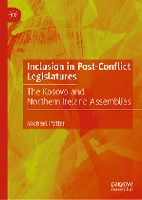 Cover Inclusion in Post-Conflict Legislatures