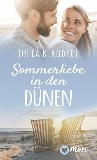 Cover Sommerliebe in den Dünen